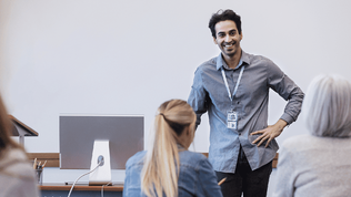 Get Feedback from Employees by Creating a Safe Space (1)