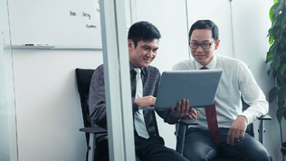 Get Feedback from Employees by Hosting One-on-one Meetings (1)