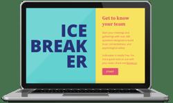 Icebreaker Questions for Team Meetings by Range
