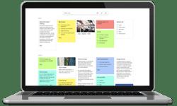 Team Meeting Note Taker from GoogleKeep