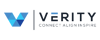 Verity International Logo for Constructive Feedback Guide