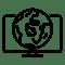 Webinar Location Black