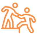 YOU SET PEOPLE UP FOR SUCCESS Icon (1)